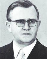 2. Pfarrer P. Mangel