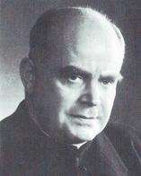 1. Pfarrer Propst B. Hülsmann
