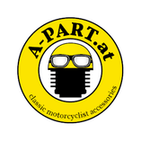 www.a-part.at, classic motorcyclist accessoiries