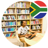 Ms. Mabaleng Kgaphola, Masters Student in Japan from South Africa