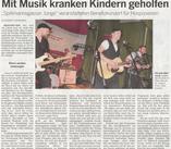 15.07.2014 - kölnische Rundschau - Text und Bild: Robert Cherkowski