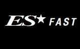 "Logo treno ""EUROSTAR ITALIA FAST""."