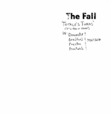 THE FALL - Total's Turns