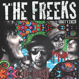 THE FREEKS - shattered