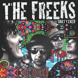 THE FREEKS - shattered