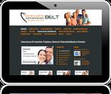 Praxis-Website von Markus Belt, MSc., Zahnarzt in Griesheim bei Darmstadt