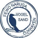 Logo Ferienwohnung Cuxhaven Vogelsand
