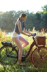 Fahrtraining mit dem e-Bike
