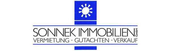 Logo Sonnek Immobilien