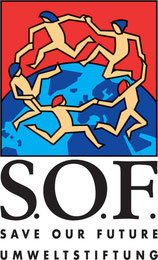 Logo SOF Umweltstiftung