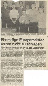 Dürener Nachrichten 06.04.1988
