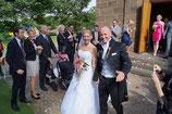 Hochzeit Caro & Mirko