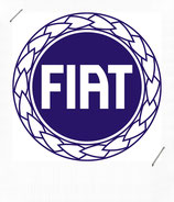 Fiat Logo alt