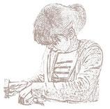 Ryoko Hasegawa/長谷川良子