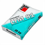 Leichttonmörtel LTM 81