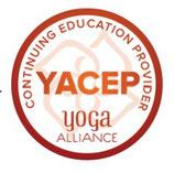 Yoga Alliance, Yin Yoga