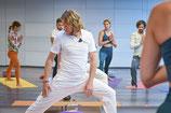 Torsten Acht Hatha Yoga Flow Klasse Gruppe Dynamik Ruhe online offline Asana Pranayama Energie