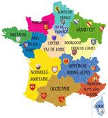 Douce France.