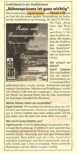 Mitteilungsblatt Stadt Erding, Wanninger, Juni 2012