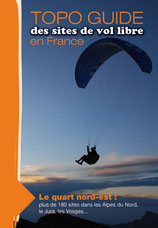 Trouver un site de vol en parapente en France