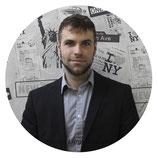 Daniel репетитор носитель французского языка. Москва. Elision Lingua Studio. Французский с носителем индивидуально.