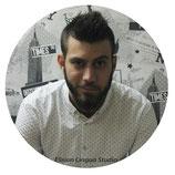 Quentin репетитор носитель французского языка. Москва. Elision Lingua Studio. Французский с носителем индивидуально.