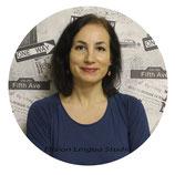 Helene репетитор носитель французского языка. Москва. Индивидуальные уроки французского языка.