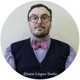 Uriel репетитор носитель французского языка. Москва. Индивидуальные уроки французского языка.