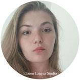 Lila репетитор носитель французского языка. Москва. Индивидуальные уроки французского языка.