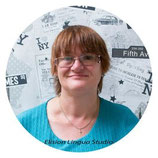 Liz самый опытный преподаватель женщина из Великобритании