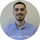 Lucas репетитор носитель французского языка. Москва. Индивидуальные уроки французского языка.