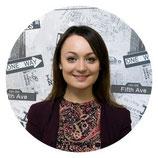 Nataly преподаватель носитель английского языка