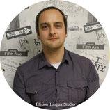 Nicolas репетитор носитель французского языка. Москва. Индивидуальные уроки французского языка.
