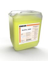 MultiTec 2000_Linker Chemie-Group, Reinigungschemie, Reinigungsmittel, Sanitärreiniger, Bäderreiniger, Putzmittel, Toilettenputzmittel, Reinigung Bad