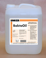 baktoOil_Linker Chemie-Group