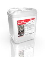 Alu- und Metallreiniger_Linker Chemie-Group, Alureiniger, Metallreiniger