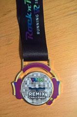 VR10 - Remix Medal