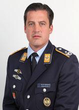 Oberstleutnant Berger,  Vorsitzender