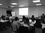Curso CE3X Madrid (Abril 2013)