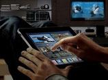 Система управления с iPad, Android-планшетов