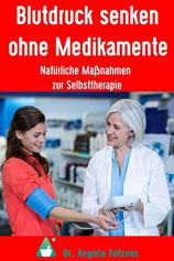 Dr. Angela Fetzner - Blutdruck senken ohne Medikamente - Autorinnenclub