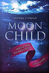 Sandra Florean - Moonchild