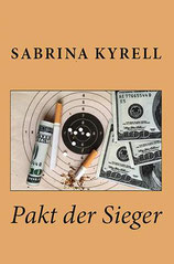 Sabrina Kyrell - Mauern um Dein Herz