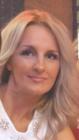 Geschäftsführerin Azra Spahic