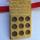 Goldener Orden - Königszug