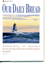 Today's Daily Bread