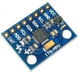 Gyro senzor