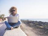 Reiserücktritts-Versicherung für junge Leute
