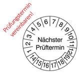 Prüftermin Regale - Regalinspektion - lagerconsulting.at - Arbeitsschutz - Regalprüfung Regalanlagen regalinspektion nach din en 15635
