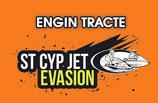St Cyp Jet Evasion réductions Loisirs 66
